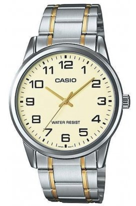 Часы Casio MTP-V001SG-9B (А) мужские наручные Япония