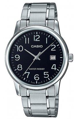 Часы Casio MTP-V002D-1B мужские наручные Япония