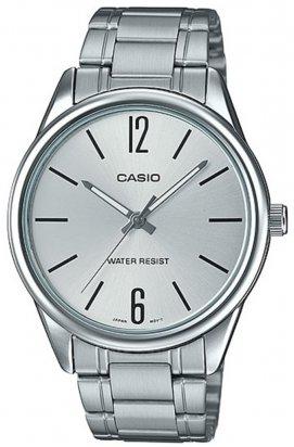 Часы Casio MTP-V005D-7B мужские наручные Япония
