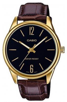 Часы Casio MTP-V005GL-1B мужские наручные Япония