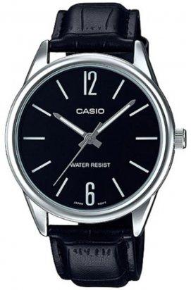 Часы Casio MTP-V005L-1B мужские наручные Япония