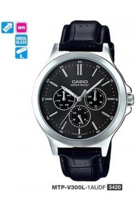 Часы Casio MTP-V300L-1A мужские наручные Япония