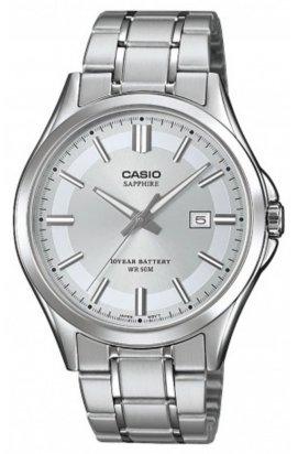 Часы Casio MTS-100D-7AVEF мужские наручные Япония
