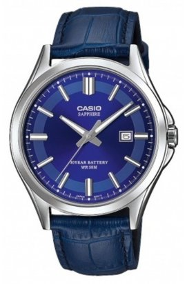 Часы Casio MTS-100L-2AVEF мужские наручные Япония