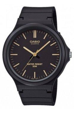 Часы Casio MW-240-1E2VEF мужские наручные Япония