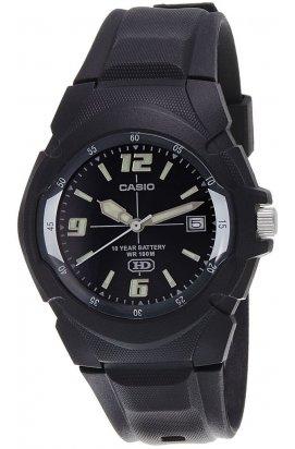 Часы Casio MW-600F-1AVDF мужские наручные Япония