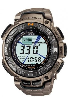 Часы Casio PRG-240T-7ER мужские наручные Япония