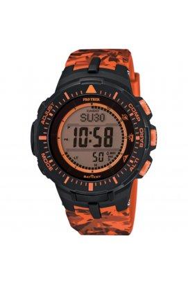 Часы Casio PRG-300CM-4ER мужские наручные Япония