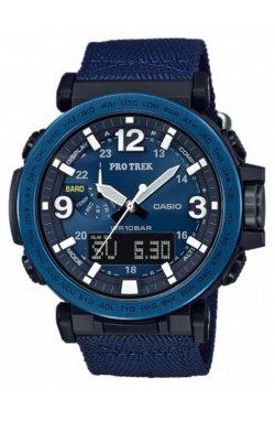 Часы Casio PRG-600YB-2ER мужские наручные Япония