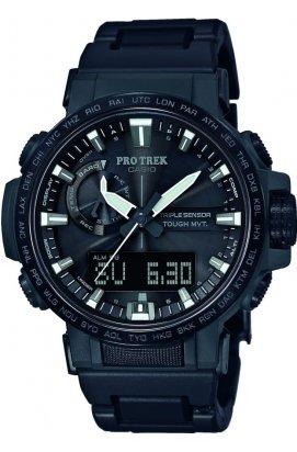 Часы Casio PRW-60FC-1AER мужские наручные Япония