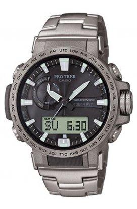 Часы Casio PRW-60T-7AER мужские наручные Япония