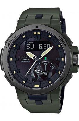 Часы Casio PRW-7000-3ER мужские наручные Япония