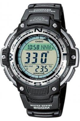 Часы Casio SGW-100-1VEF мужские наручные Япония