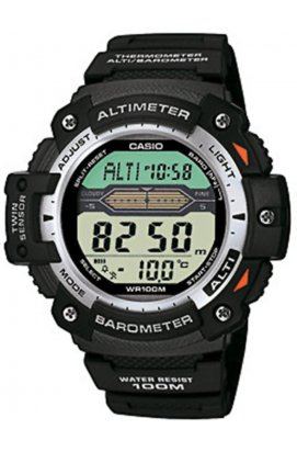 Часы Casio SGW-300H-1AVER мужские наручные Япония