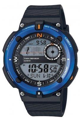 Часы Casio SGW-600H-2AER мужские наручные Япония