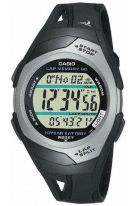 Часы Casio STR-300C-1VER мужские наручные Япония