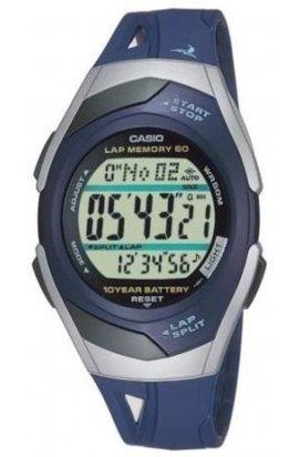 Часы Casio STR-300C-2VER мужские наручные Япония