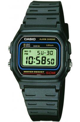 Часы Casio W-59-1VU мужские наручные Япония