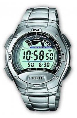 Часы Casio W-753D-1AVEF мужские наручные Япония