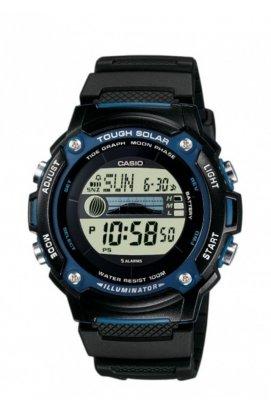 Часы Casio W-S210H-1AVEF мужские наручные Япония