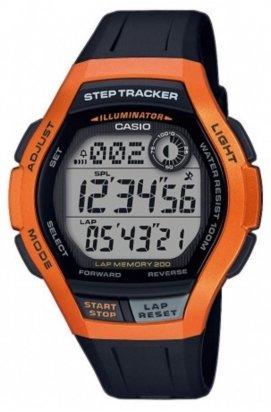 Часы Casio WS-2000H-4AVEF мужские наручные Япония