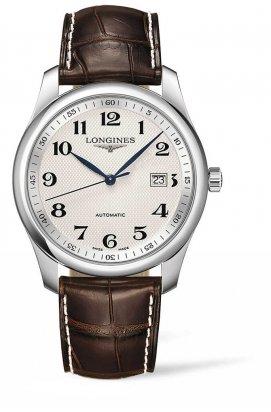 Часы Longines L2.793.4.78.5 мужские наручные Швейцария