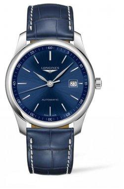 Часы Longines L2.793.4.92.0 мужские наручные Швейцария