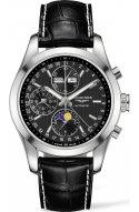 Часы Longines L2.798.4.52.5 мужские наручные Швейцария
