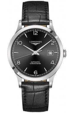 Часы Longines L2.821.4.56.2 мужские наручные Швейцария