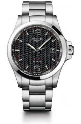 Часы Longines L3.726.4.66.6 мужские наручные Швейцария