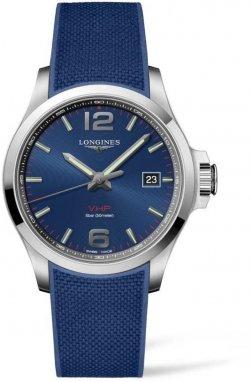 Часы Longines L3.726.4.96.9 мужские наручные Швейцария