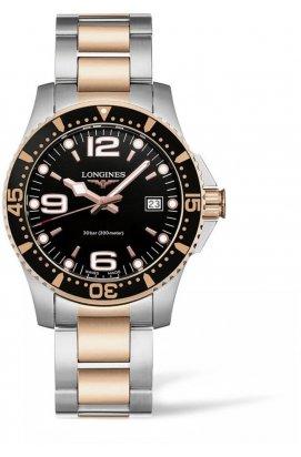 Часы Longines L3.740.3.58.7 мужские наручные Швейцария