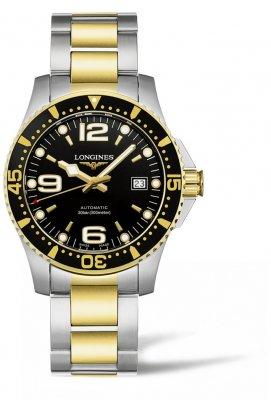 Часы Longines L3.742.3.56.7 мужские наручные Швейцария