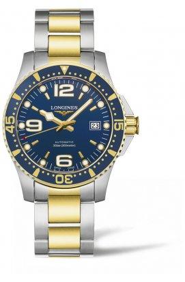 Часы Longines L3.742.3.96.7 мужские наручные Швейцария