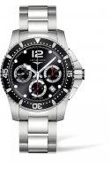 Часы Longines L3.744.4.56.6 мужские наручные Швейцария
