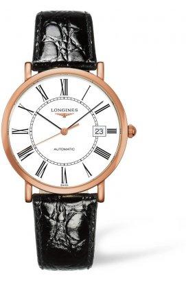 Часы Longines L4.787.8.11.0 мужские наручные Швейцария