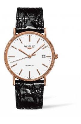 Часы Longines L4.921.1.12.2 мужские наручные Швейцария