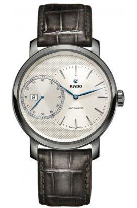 Часы Rado R14129126 мужские наручные Швейцария