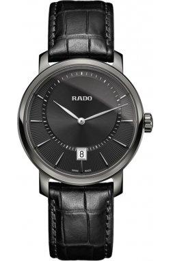 Часы Rado R14135156 мужские наручные Швейцария