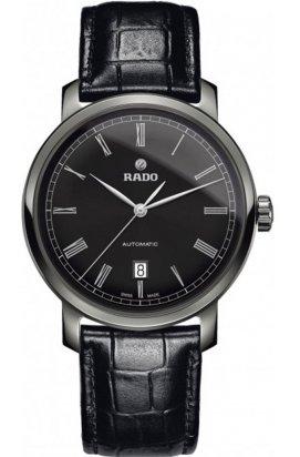 Часы Rado R14806156 мужские наручные Швейцария