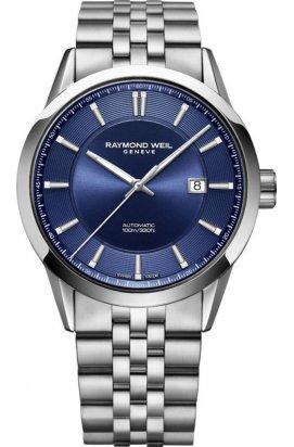 Часы Raymond Weil 2731-ST-50001 мужские наручные Швейцария