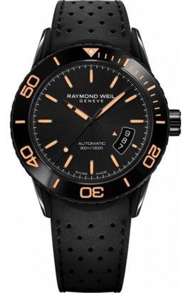Часы Raymond Weil 2760-SB2-20001 мужские наручные Швейцария