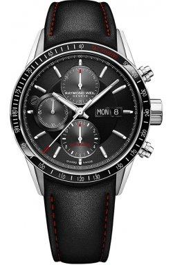 Часы Raymond Weil 7731-SC1-20621 мужские наручные Швейцария