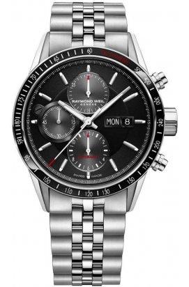 Часы Raymond Weil 7731-ST1-20621 мужские наручные Швейцария