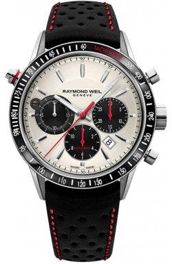 Часы Raymond Weil 7740-SC1-65221 мужские наручные Швейцария