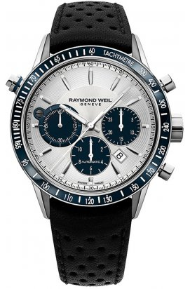 Часы Raymond Weil 7740-SC3-65521 мужские наручные Швейцария