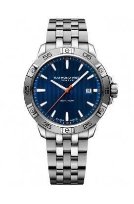 Часы Raymond Weil 8160-ST2-50001 мужские наручные Швейцария
