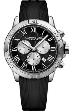 Часы Raymond Weil 8560-SR-00206 мужские наручные Швейцария
