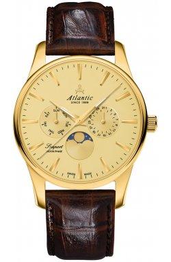 Часы Atlantic 56550.45.31 мужские наручные Швейцария