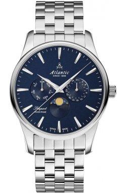Часы Atlantic 56555.41.51 мужские наручные Швейцария